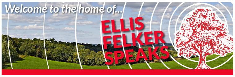 EllisFelkerSpeaks